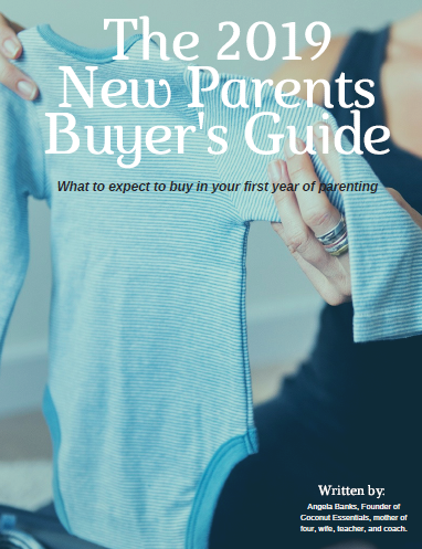 New Parents Buyer's Guide
